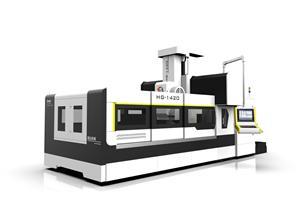 HG Series of CNC Gantry Grinding Machine