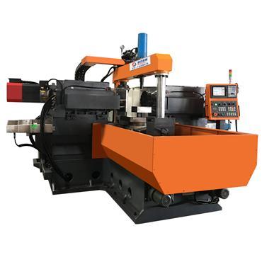 Gear type-TH-700NC duplex milling machine