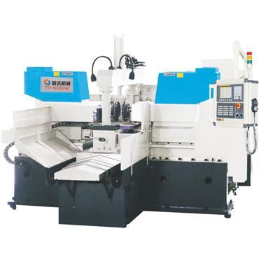 Gear type-TH-600NC duplex milling machine