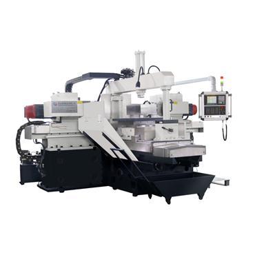Gear type-TH-1200NC duplex milling machine