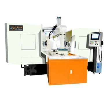 YG-700NC duplex milling machine