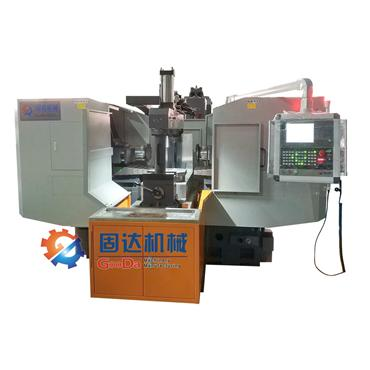 YG-850NC duplex milling machine