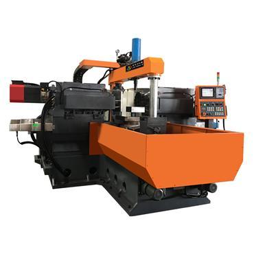 YG-850NCR duplex milling machine