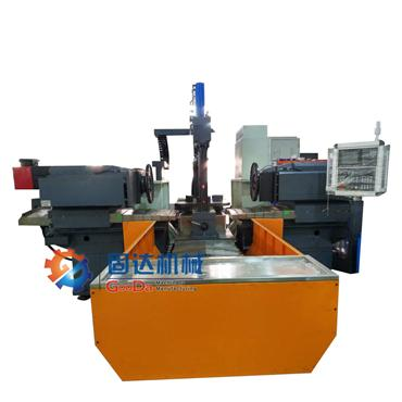 YG-1000NCR duplex milling machine