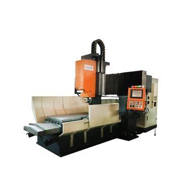 VM-8015 NC fixed beam-Gantry Milling