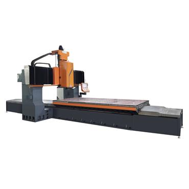 VM- 2340NC Fixed beam- Gantry milling