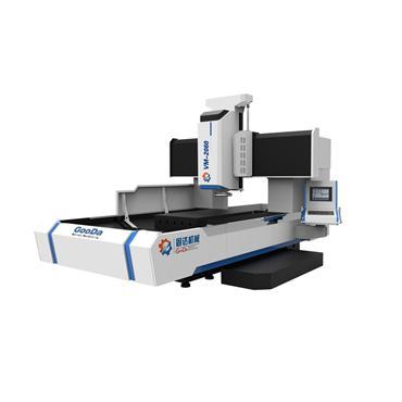 VM- 1825NC Fixed beam- Gantry milling
