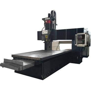 VM- 1625NC Fixed beam- Gantry milling