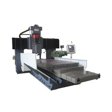 VM- 1525NC Fixed beam- Gantry milling