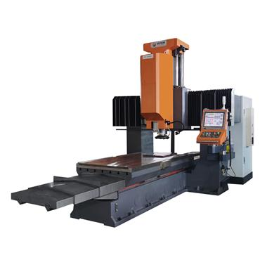 VM- 1320NC Fixed beam- Gantry milling