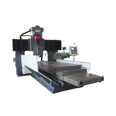 VM- 1520NC Fixed beam- Gantry milling