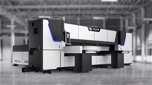 CNC Precision Aluminum Plate Circular Saw Machine