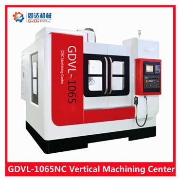 GDVL-1065NC CNC Vertical Machining Center