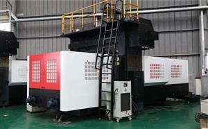 GDGM-4025NC CNC Gantry Machining Center